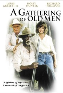 a gathering of old men essay Ernest j gaines was the brilliant author of the novel, a gathering of old men this book mainly is a fictional story about the real life prejudices whites had against blacks in the 1970's earnest displays these prejudices through carefully thought.