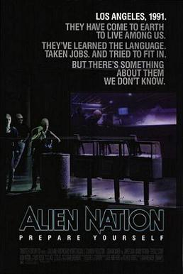 Alien Nation (film) - Wikipedia