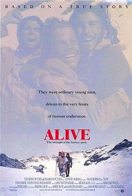Alive 1993 Film Wikipedia