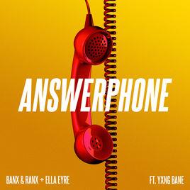 Answerphone (Banx & Ranx and Ella Eyre song) single