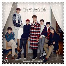 <i>The Winters Tale</i> (EP) 2014 EP by BTOB