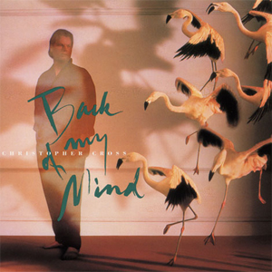 <i>Back of My Mind</i> 1988 studio album by Christopher Cross