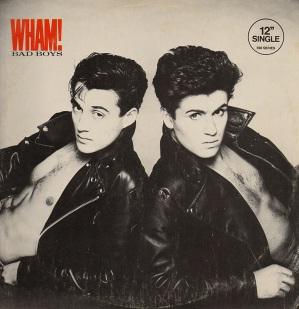 Bad Boys (Wham! song) 1983 single by Wham!