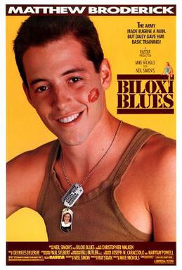Biloxi Blues Film Wikipedia