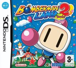 <i>Bomberman Land Touch! 2</i>