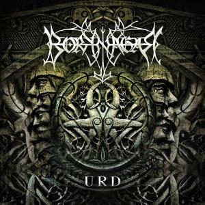 <i>Urd</i> (album) 2012 studio album by Borknagar