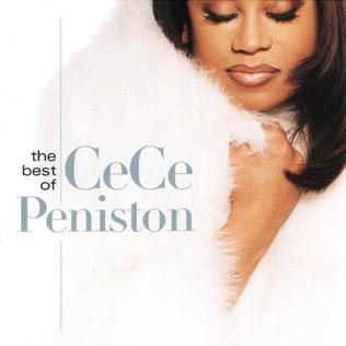 <i>The Best Of</i> (CeCe Peniston album) 1998 compilation album by CeCe Peniston