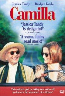 <i>Camilla</i> (1994 film) 1994 Canadian-British film by Deepa Mehta