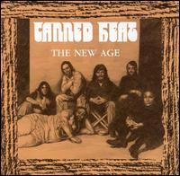<i>The New Age</i> (album) 1973 studio album by Canned Heat