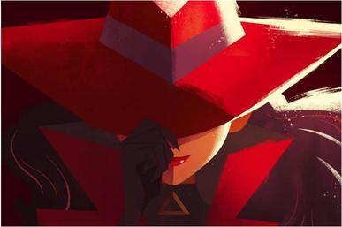 Carmen Sandiego (TV series) - Wikiwand