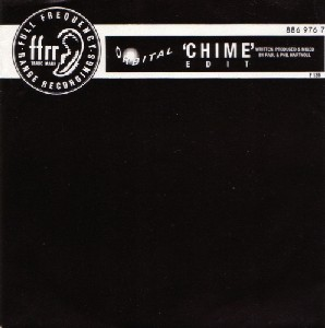 Chime (song) 1990 single by Orbital