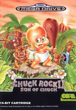 Chuck Rock II Son of Chuck cover.jpg