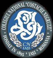 Costache Negruzzi National College Public, day and boarding secondary school in Iași, Romania