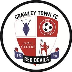 Crawley Town F C Wikipedia
