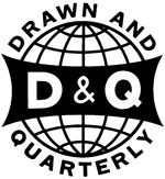 Drawn and Quarterly Canadian publishing house