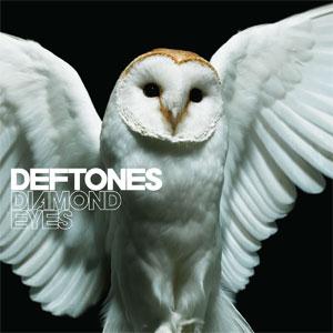 <i>Diamond Eyes</i> 2010 studio album by Deftones
