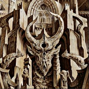 <i>The World Is a Thorn</i> 2010 studio album by Demon Hunter