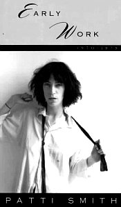 Early Work - Patti Smith.jpg
