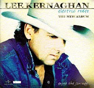 Electric Rodeo Lee Kernaghan Album Wikipedia