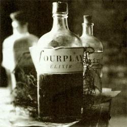 <i>Elixir</i> (Fourplay album) 1995 studio album by Fourplay