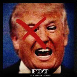 FDT (song) - Wikipedia