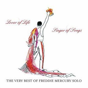 Lover of Life, Singer of Songs album cover