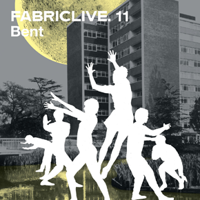 <i>FabricLive.11</i> 2003 compilation album by Bent