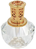 Crystal Fragrance Lampe
