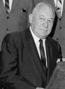 George Weiss (baseball) American professional baseball executive