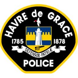 Havre De Grace Police Department