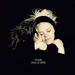 <i>Home</i> (Wallis Bird album) album