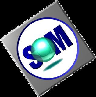 IBM System Object Model Programming framework