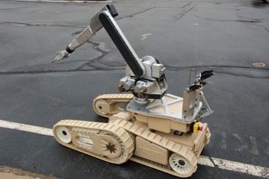 Robot Dog Toy S