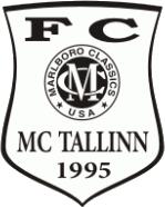 Logotipo do FC MC Tallinn.png
