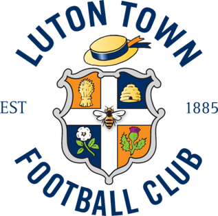 Luton Town F.C. English association football club