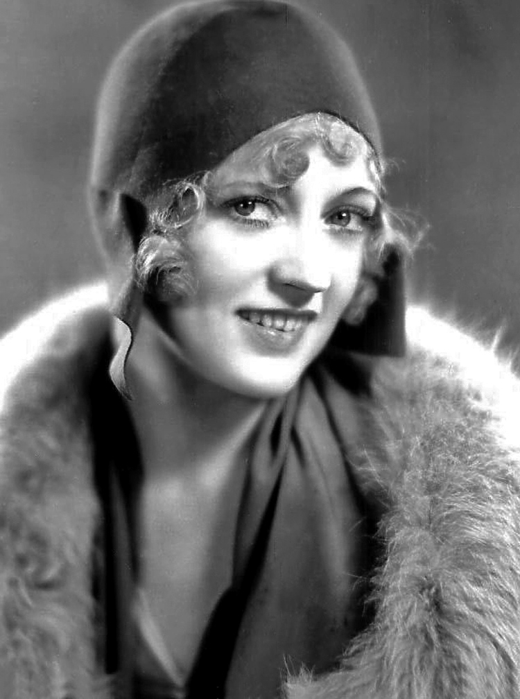 marion davies youtube