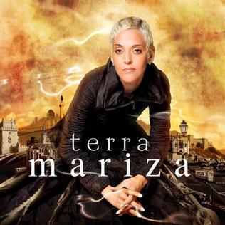 Terra (Mariza album) -...