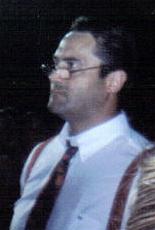 Mike Rotunda American professional wrestler