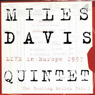 <i>Live in Europe 1967: The Bootleg Series Vol. 1</i> live album