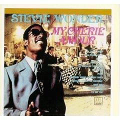 <i>My Cherie Amour</i> (album) 1969 studio album by Stevie Wonder