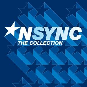 The 90s boy bands Photo: Nsync album cover - Pinterest