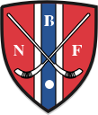 Norway's Bandy Association logo.png