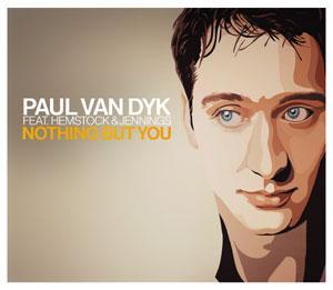 Nothing But You single by Paul van Dyk