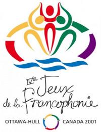 2001 Jeux de la Francophonie