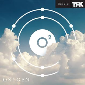 <i>Oxygen: Inhale</i> 2014 studio album by Thousand Foot Krutch