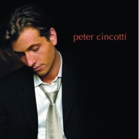 <i>Peter Cincotti</i> (album) 2003 studio album by Peter Cincotti