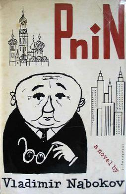 Pnin - Wikipedia