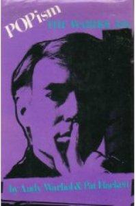<i>Popism: The Warhol Sixties</i> book by Andy Warhol