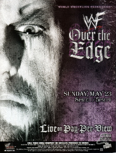 Over the Edge (1999) 1999 World Wrestling Federation pay-per-view event