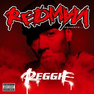 <i>Reggie</i> (album) 2010 studio album by Redman